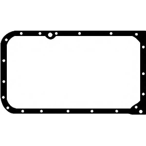 GLASER X03205-01 Oil sump gasket