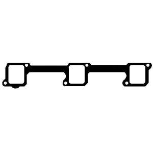 GLASER X04041-01 Inexhaust manif