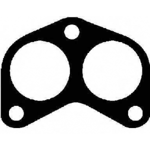 GLASER X04582-01 Exhaust seal