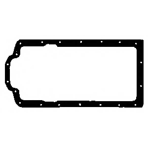 GLASER X05562-01 Oil sump gasket