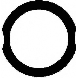 GLASER X07489-01 Exhaust seal
