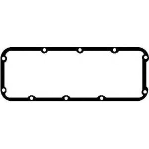 GLASER X07631-01 Прокладка крышки клапанов (резина) PSA ZM/Renault/Volvo V6 правая (карбюратор)