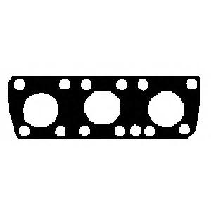 GLASER X07897-01 Exhaust manifold