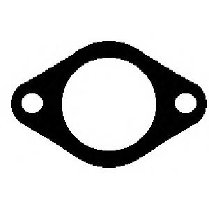 GLASER X08488-01 Exhaust manifold