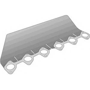 GLASER X51210-01 Exhaust manifold