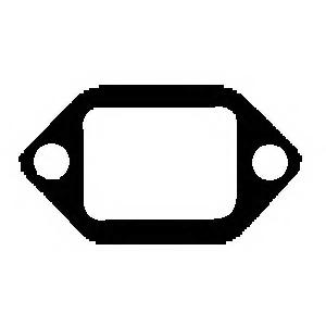 GLASER X51470-01 Exhaust manifold