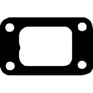GLASER X51474-01 Exhaust manifold