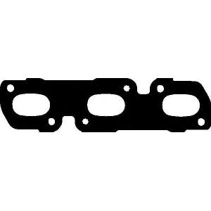 GLASER X51629-01 Exhaust manifold