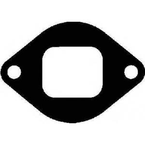 GLASER X51662-01 Exhaust manifold