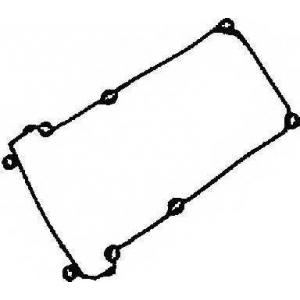 GLASER X5326201 Прокладка, крышка головки цилиндра