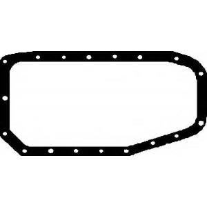 GLASER X5400601 Прокладка, маслянный поддон