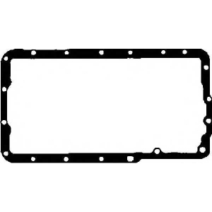 GLASER X54027-01 Oil sump gasket