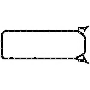 GLASER X54081-01 Прокладка піддона MB 2.8/3.0/3.0D M104/OM603