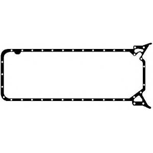 GLASER X54088-01 Oil sump gasket
