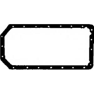 GLASER X54090-01 Oil sump gasket