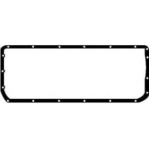 GLASER X54093-01 Oil sump gasket