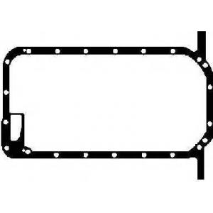 GLASER X5410501 Прокладка, маслянный поддон