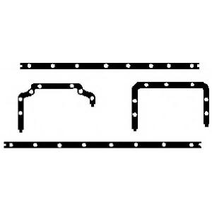 GLASER X54115-01 Oil sump gasket