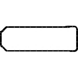 GLASER X54117-01 Oil sump gasket