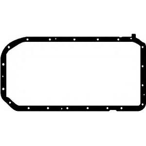 GLASER X54236-01 Oil sump gasket