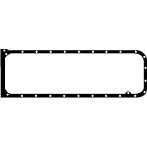 GLASER X54396-01 Oil sump gasket