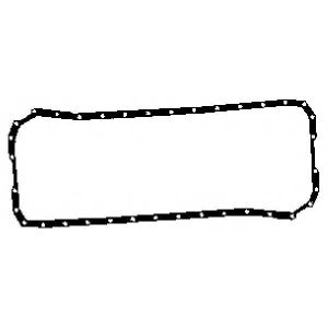 GLASER X54409-01 Oil sump gasket