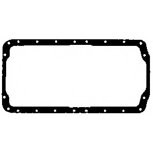 GLASER X54432-01 Oil sump gasket
