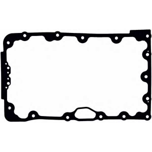 GLASER X54457-01 Oil sump gasket