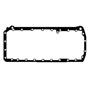 GLASER X54471-01 Oil sump gasket