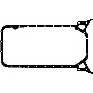 GLASER X5448801 Прокладка, маслянный поддон