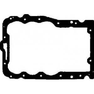 GLASER X5449001 Прокладка, маслянный поддон