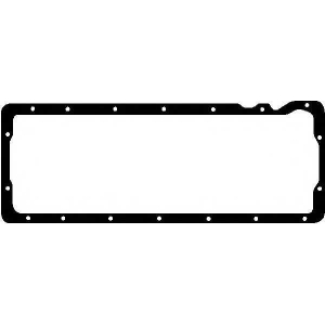 GLASER X54549-01 Oil sump gasket
