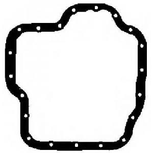 GLASER X54568-01 Oil sump gasket