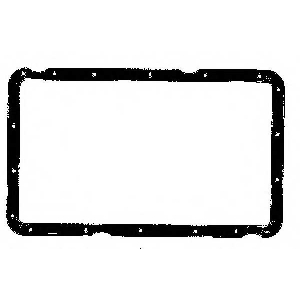 GLASER X54709-01 Oil sump gasket