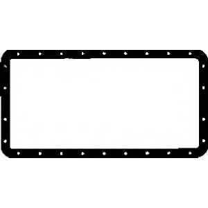 GLASER X54721-01 Oil sump gasket