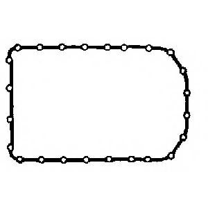 GLASER X54762-01 Oil sump gasket