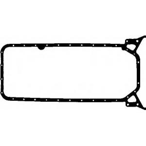 GLASER X5476401 Прокладка, маслянный поддон