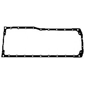 GLASER X54773-01 Oil sump gasket