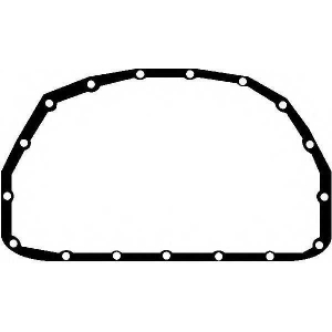 GLASER X54829-01 Oil sump gasket