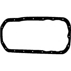 GLASER X54853-01 Oil sump gasket
