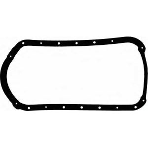 GLASER X54858-01 Oil sump gasket