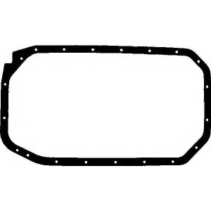 GLASER X54864-01 Oil sump gasket