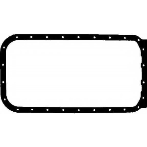 GLASER X54899-01 Oil sump gasket