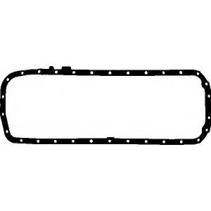 GLASER X54908-01 Oil sump gasket