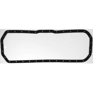 GLASER X54915-01 Oil sump gasket