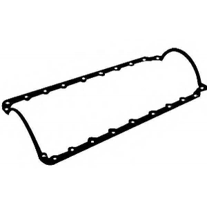 GLASER X54922-01 Oil sump gasket