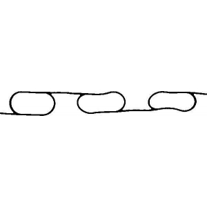 GLASER X57680-01 Inlet manifold