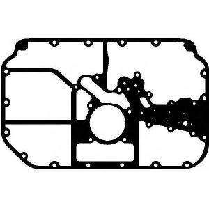 GLASER X57837-01 Oil sump gasket