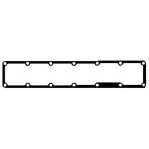 GLASER X58545-01 Inlet manifold