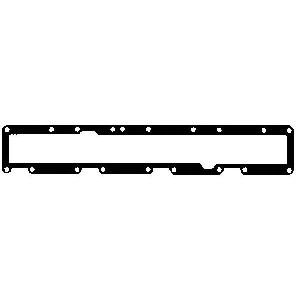 GLASER X58554-01 Inlet manifold